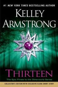 Thirteen - Signed / Autographed Copy