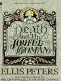 Death and the Joyful Woman (Felse, Bk 2) (Large Print)