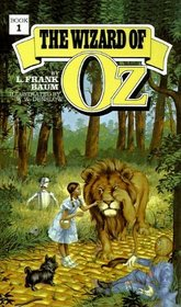 The Wizard of Oz, Book 1