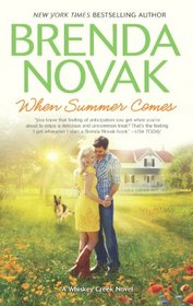 When Summer Comes (Whiskey Creek, Bk 3)