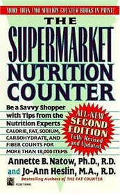 The Supermarket Nutrition Counter - Second Edition
