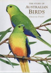 The Story of Australian Birds.