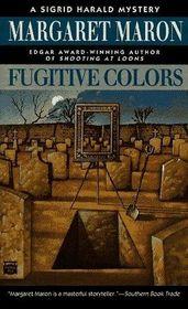 Fugitive Colors (Large Print)