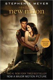 New Moon (Twilight, Bk 2)