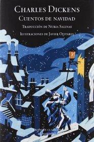 Cuentos de navidad / Christmas Books (Grandes Cl�sicos / Great Classics) (Spanish Edition)