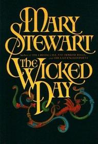 The Wicked Day (A Tale of Mordred)