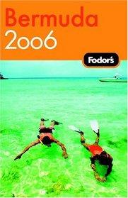 Fodor's Bermuda 2006 (Fodor's Gold Guides)