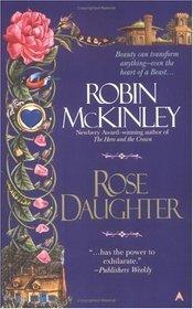 Rose Daughter (Folktales)