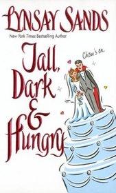 Tall, Dark & Hungry (Argeneau Vampires, Bk 4)