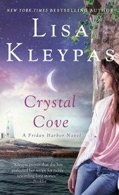 Crystal Cove (Friday Harbor, Bk 4)