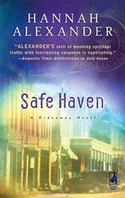 Safe Haven (Hideaway, Bk 2)