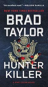 Hunter Killer (Pike Logan, Bk 14)