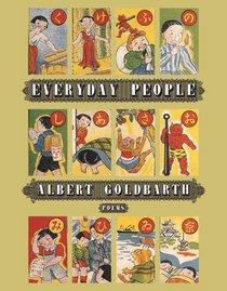 Everyday People: Poems