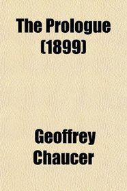 The Prologue (1899)