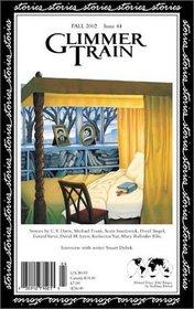Glimmer Train Stories, #44