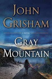 Gray Mountain (Audio CD) (Unabridged)