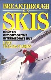 breakthrough on skis