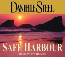 Safe Harbour (Audio CD) (Abridged)