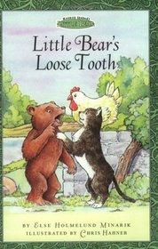 Maurice Sendak's Little Bear: Little Bear's Loose Tooth (Festival Reader)