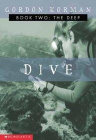 The Deep (Dive, Bk 2)