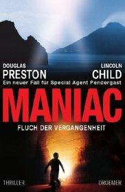 Maniac - Fluch der Vergangenheit