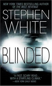 Blinded (Dr. Alan Gregory, Bk 12)