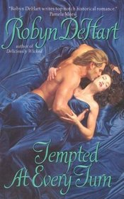 Tempted at Every Turn (Ladies' Amateur Sleuth Society, Bk 3)