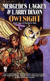 Owlsight (Darian's Tale, Bk 2)