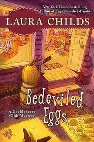 Bedeviled Eggs (Cackleberry Club, Bk 3)