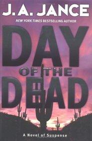 Day of the Dead (Walker Family, Bk 3)