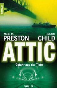 Attic (Reliquary) (German)