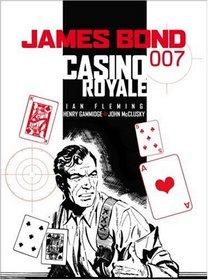 James Bond 007: Casino Royale (James Bond (Graphic Novels))