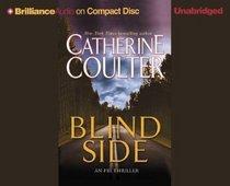 Blindside (FBI Thriller (Brilliance Audio))