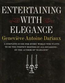 Entertaining With Elegance