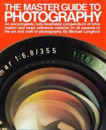 Master Guide to Photography