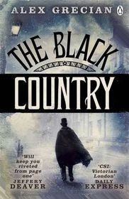 The Black Country (Murder Squad, Bk 2)