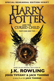 Harry Potter and the Cursed Child (Harry Potter, Bk 8)