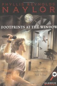 Footprints at the Window (York, Bk 3)