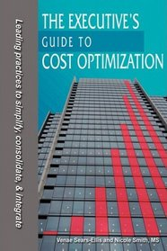 The Executive's Guide to Cost Optimization