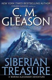 Siberian Treasure (The Marina Alexander Adventures)