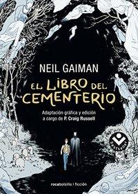 Libro del cementerio, El (Spanish Edition)