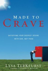 Made to Crave Book and Devotional