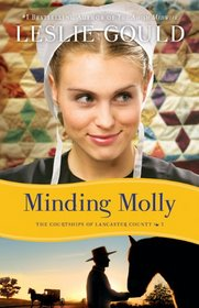 Minding Molly (The Courtships of Lancaster County)