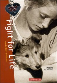 Fight for Life (Wild At Heart Bk 1)