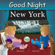 Good Night New York (Good Night Our World series)