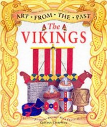Art from the Past: Vikings (Art from the Past)