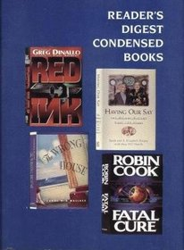 Reader's Digest Condensed Books Volume 4 1994