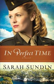 In Perfect Time (Wings of the Nightingale, Bk 3)
