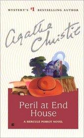 Peril at End House (Hercule Poirot, Bk 7)