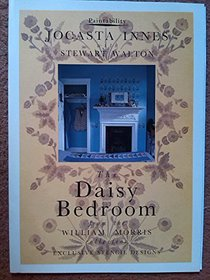 The Daisy Bedroom: From the William Morris Collection (The Paintability Series)